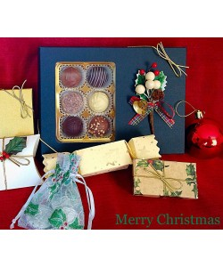 Christmas & Winter Themed Favours & Gifts