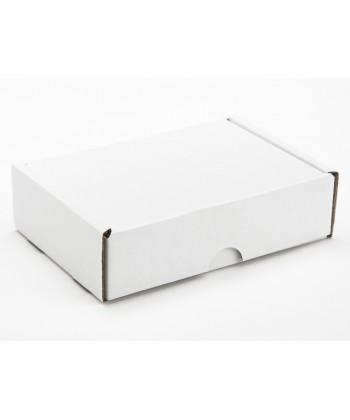 Twenty four white outer box