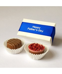Father's Day 2 Choc Box