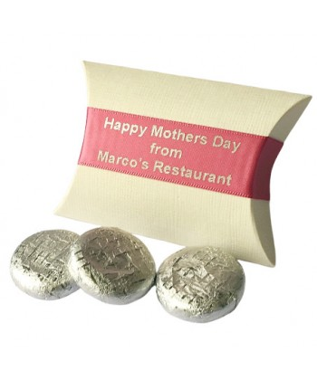 Mother's Day Favour Personalised Pillow