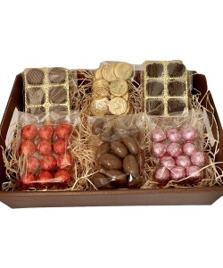 Chocoholics Selection Hamper