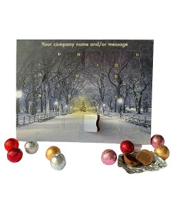 Branded Advent Calendar