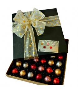 36 Choc Christmas Box