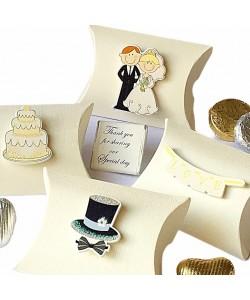 Pillow Wedding Favours