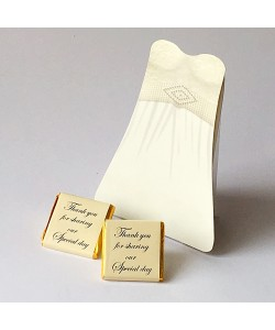 Bridal Favour Box