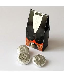 Scottish Tuxedo