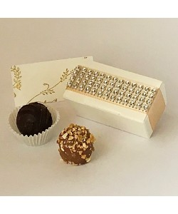 2 Choc Glitz - Coffee