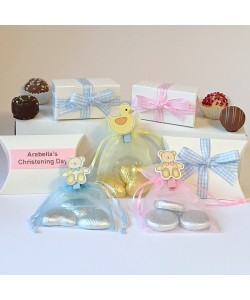 Christening & Baby Favours from £1