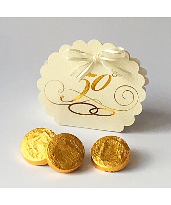Anniversary Favour Gifts from £1.45
