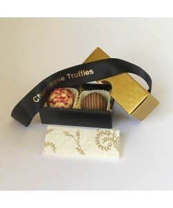 2 Choc Premium Personalised