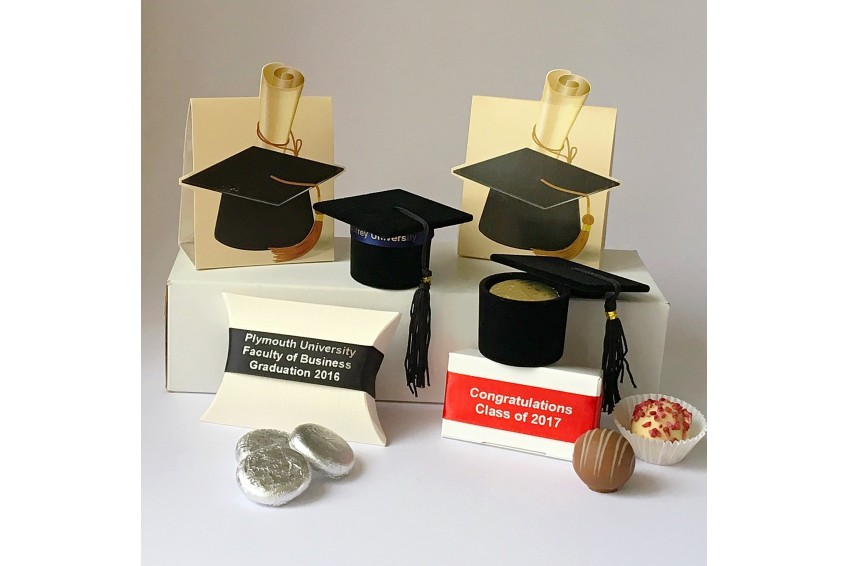 Graduation Favour Gifts