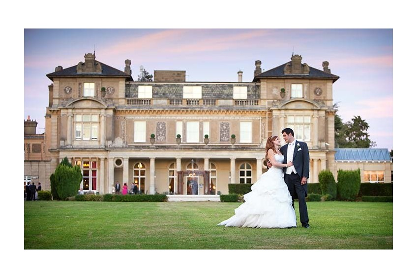 Wedding Shows & Business Exhibitions