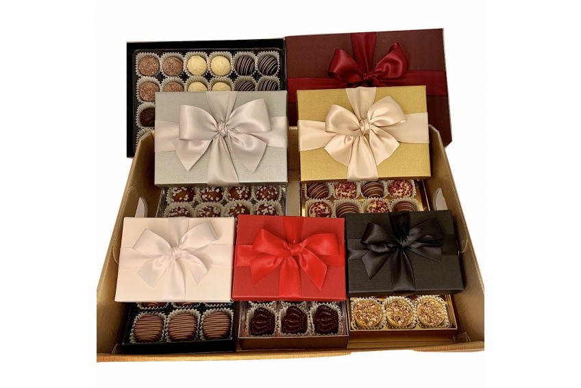 Luxury Chocolate Gift Hampers