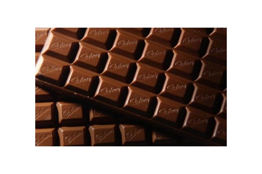 Create Your Own Chocolate Bar for Cadbury