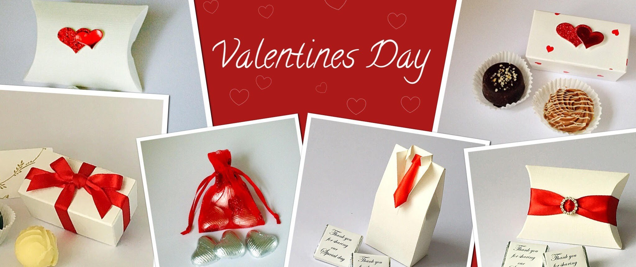 Valentines Favours