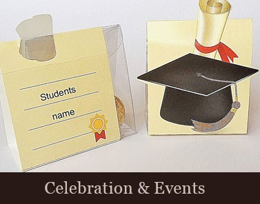 Celebration Favour Box